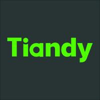 tiandy logo